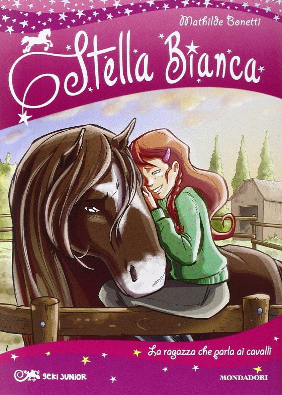 STELLA BIANCA #2