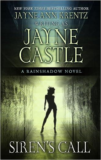 Sirens Call (A Rainshadow Novel) written by Jayne Castle