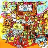 echange, troc Restiform Bodies - TV Loves You Back