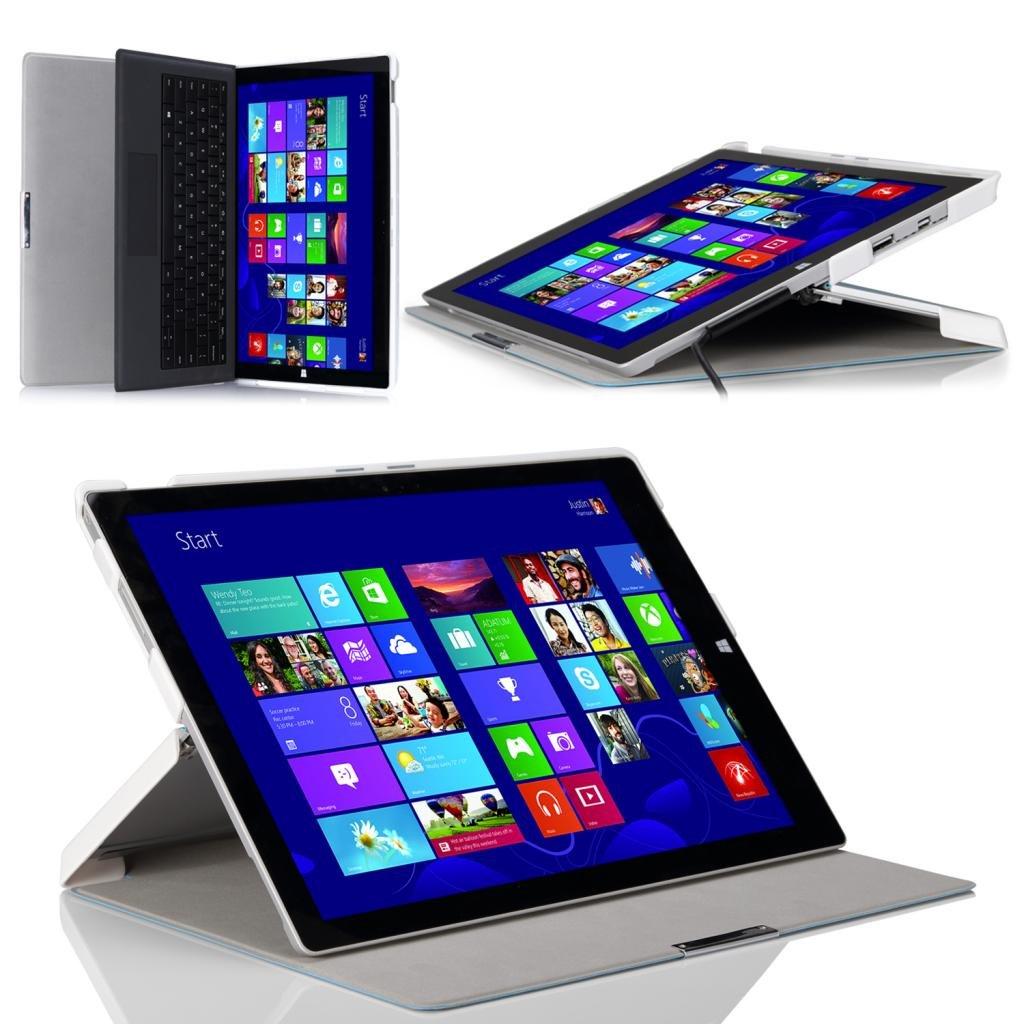 MoKo Microsoft Surface Pro 3 12  Funda  Electrónica revisión y más información