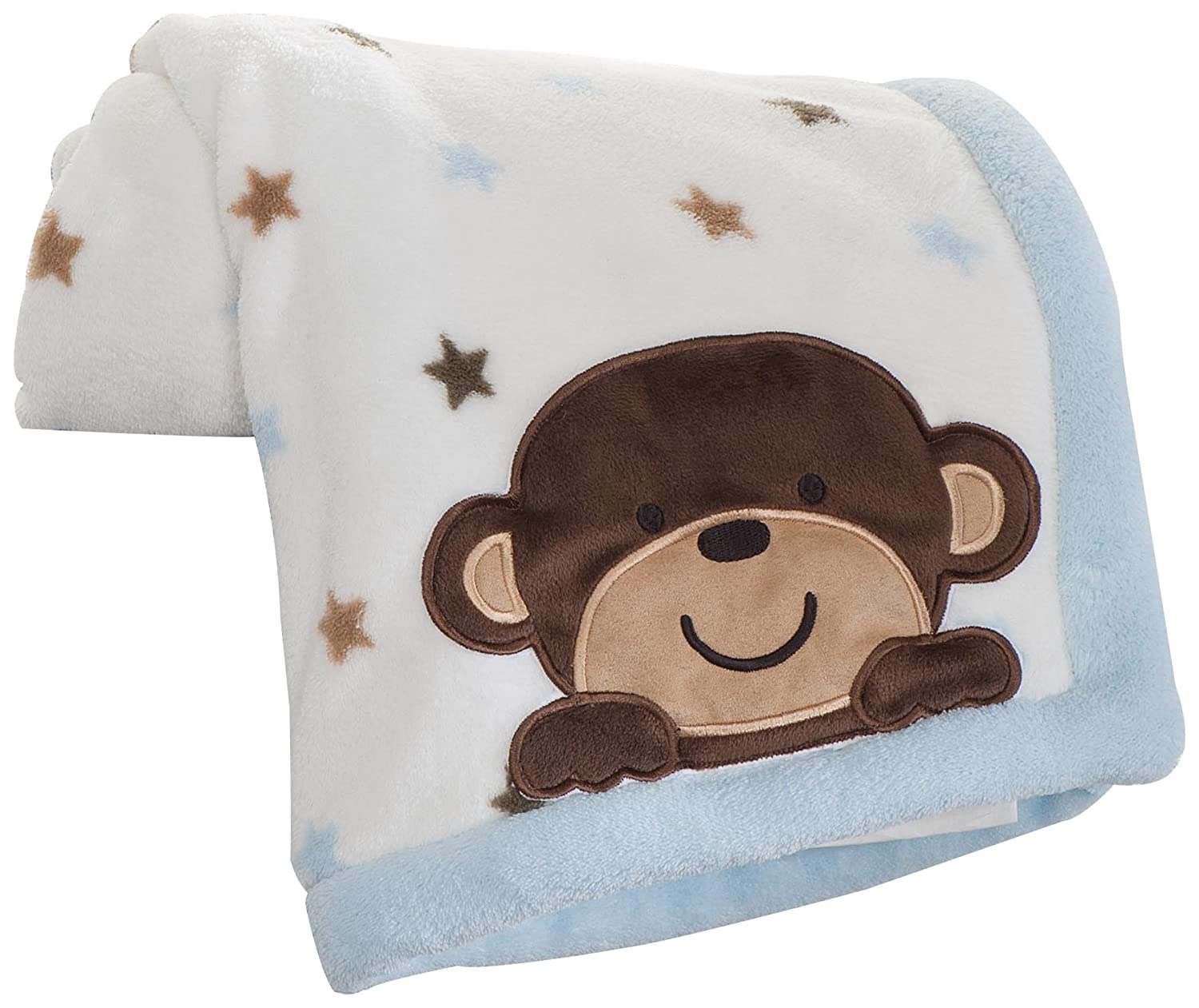 Carters Monkey Rockstar Baby Bedding Baby Bedding And
