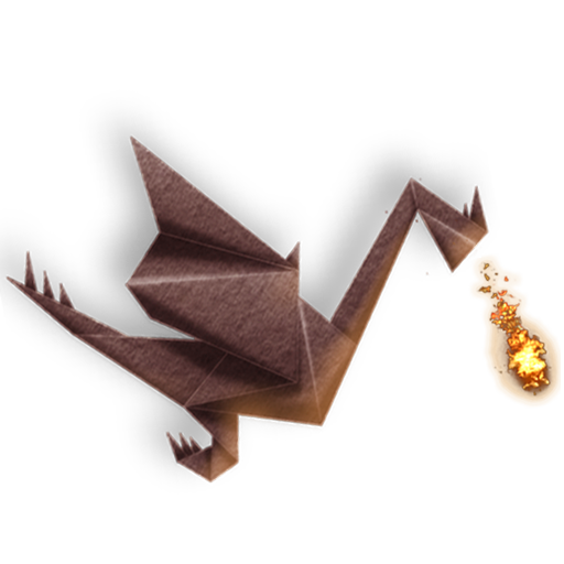 Origami Wars