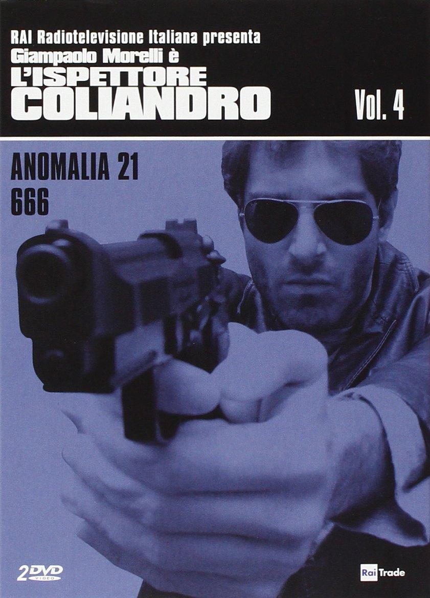 Inspector Coliandro: Volume 4