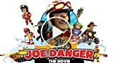 CGR Undertow - JOE DANGER 2: THE MOVIE Review for...