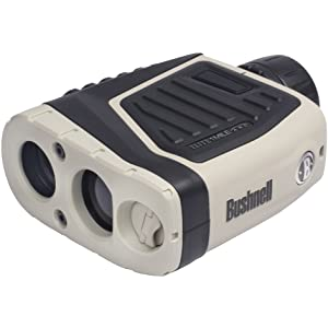 Bushnell Tactical 202421 Elite 1-Mile ARC 7x26mm Laser Rangefinder