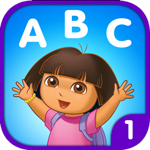 Kids on Fire at Kindle Nation Daily: Dora the Explorer Apps At 50% Off