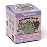 GUND Pusheen Surprise Plush Blind Box Series #6: Magical Kitties (Color: Multicolor)