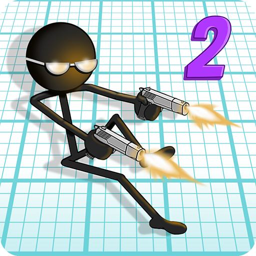Gun Fu: Stickman 2 (Stickman Gun compare prices)
