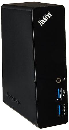 Lenovo 4X10A06687 Noir USB A, USB B