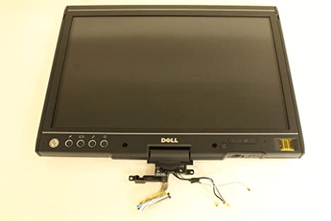Dell LCD Unit 12,1 Inch, DR935