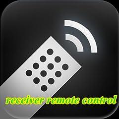 receiver remote control