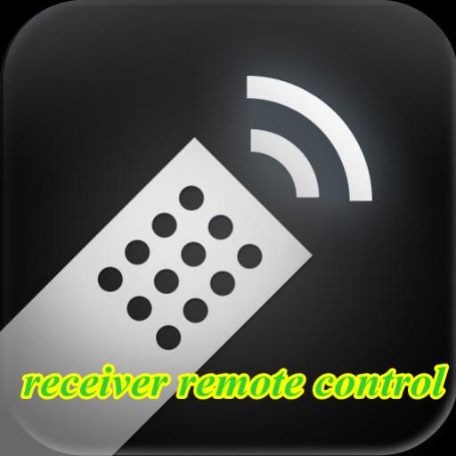 receiver-remote-control
