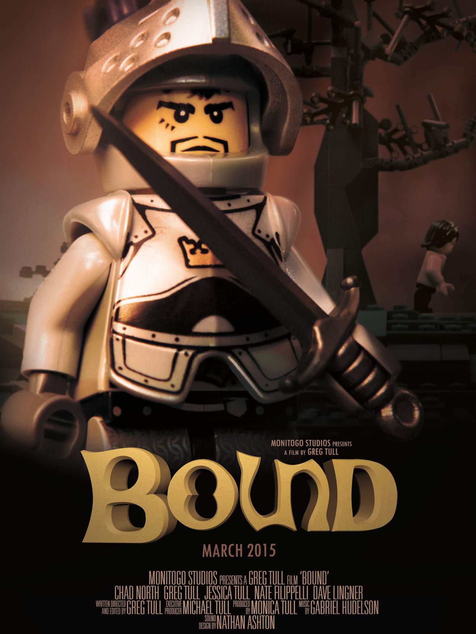 Bound on Amazon Prime Video UK