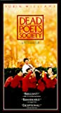 Dead Poets Society [VHS]