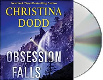 Obsession Falls (The Virtue Falls Series) written by Christina Dodd