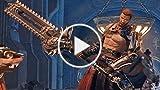 CGR Trailers - SKYFORGE The Berserker Trailer