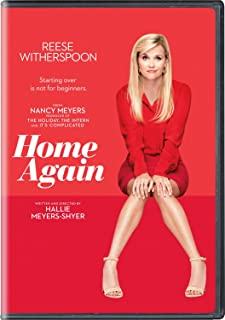 Book Cover: Home Again