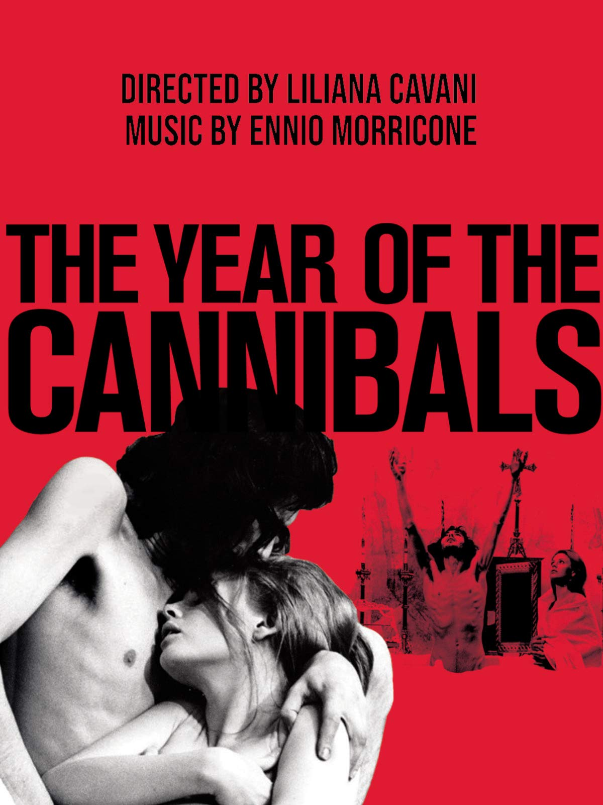 The Year of the Cannibals on Amazon Prime Video UK