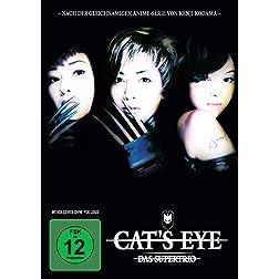 Cat's Eye - Das Supertrio 1997