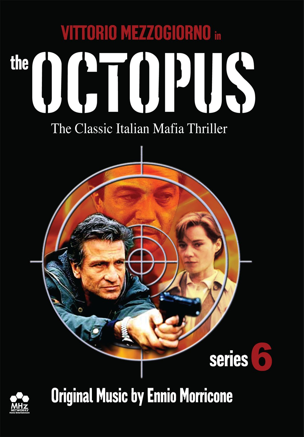 The Octopus: Series 6
