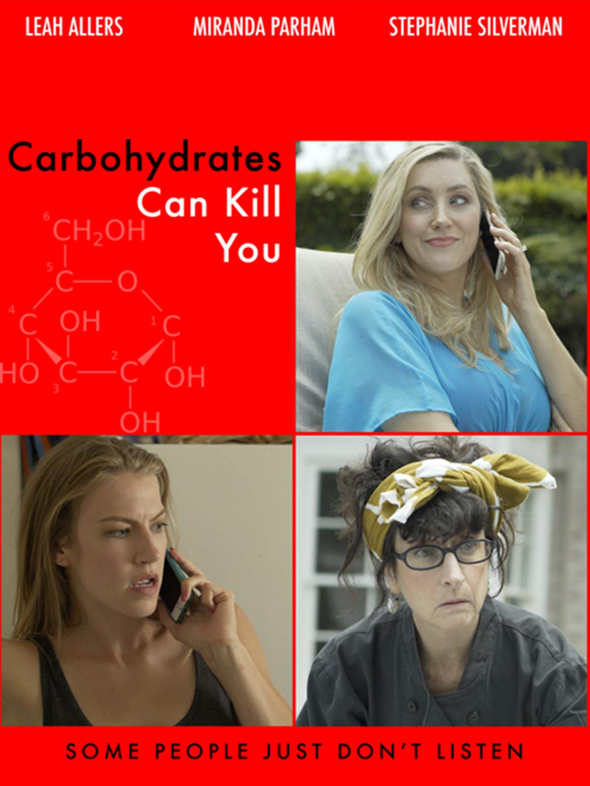Carbohydrates Can Kill You