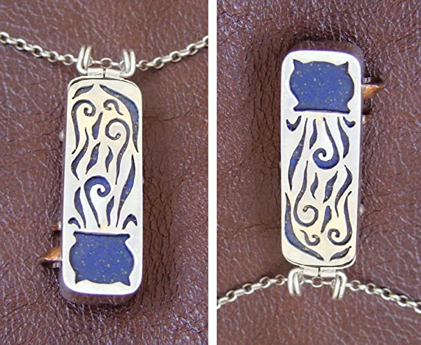 Witch Amulets