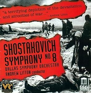 Shostakovich - Symphony No 8