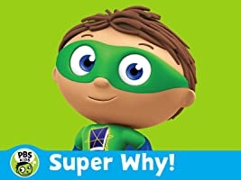Super Why! Volume 1