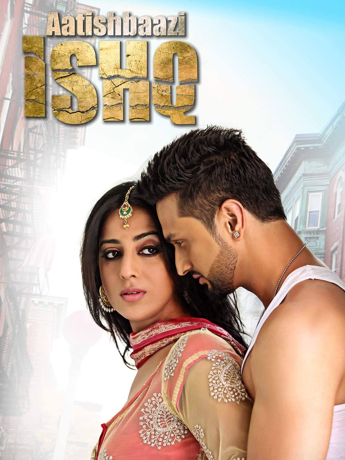 Aatishbaazi Ishq on Amazon Prime Instant Video UK
