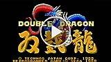 Classic Game Room - DOUBLE DRAGON For Sega Master...