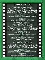 A Shot in the Dark (1933)