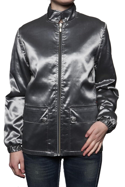 Belstaff Damen Jacke REACTA INNER, Farbe: Silberfarben günstig online kaufen