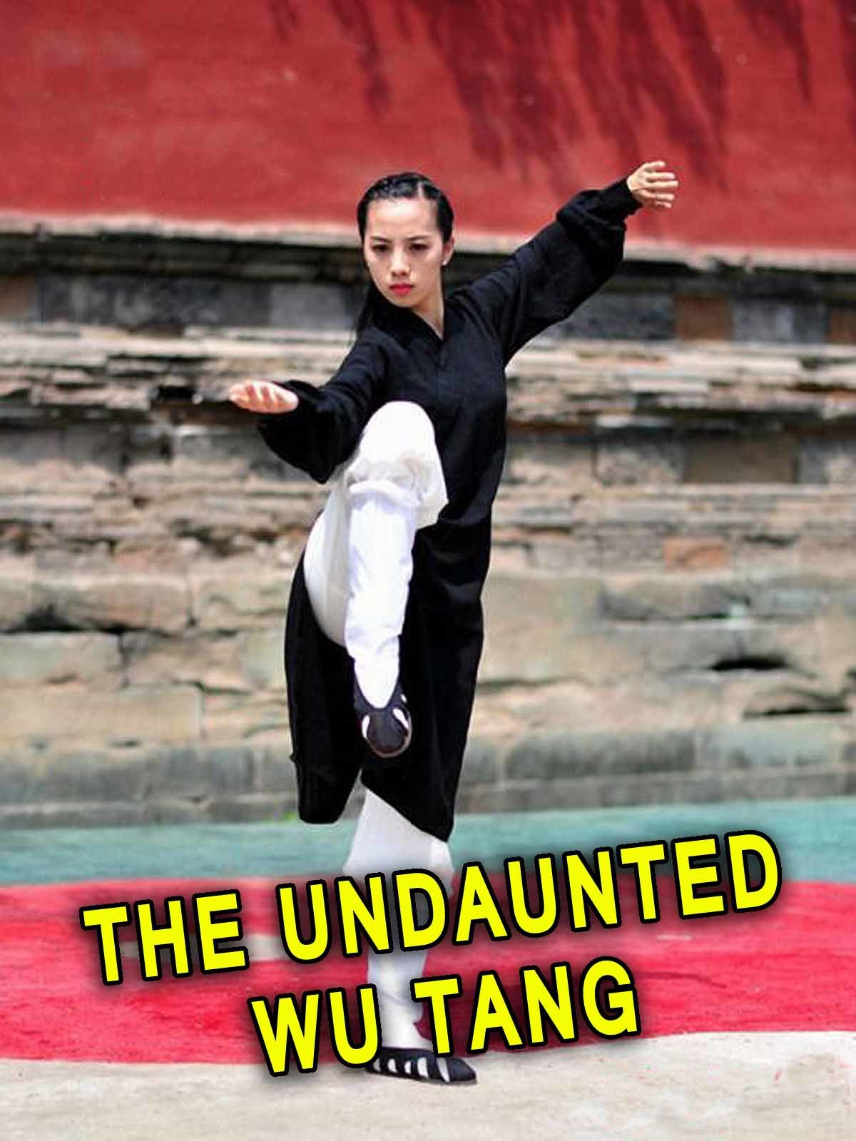 The Undaunted Wu Tang on Amazon Prime Instant Video UK