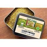Delitaliana Premium Organic Fennel Pollen, 1 Ounce Tin