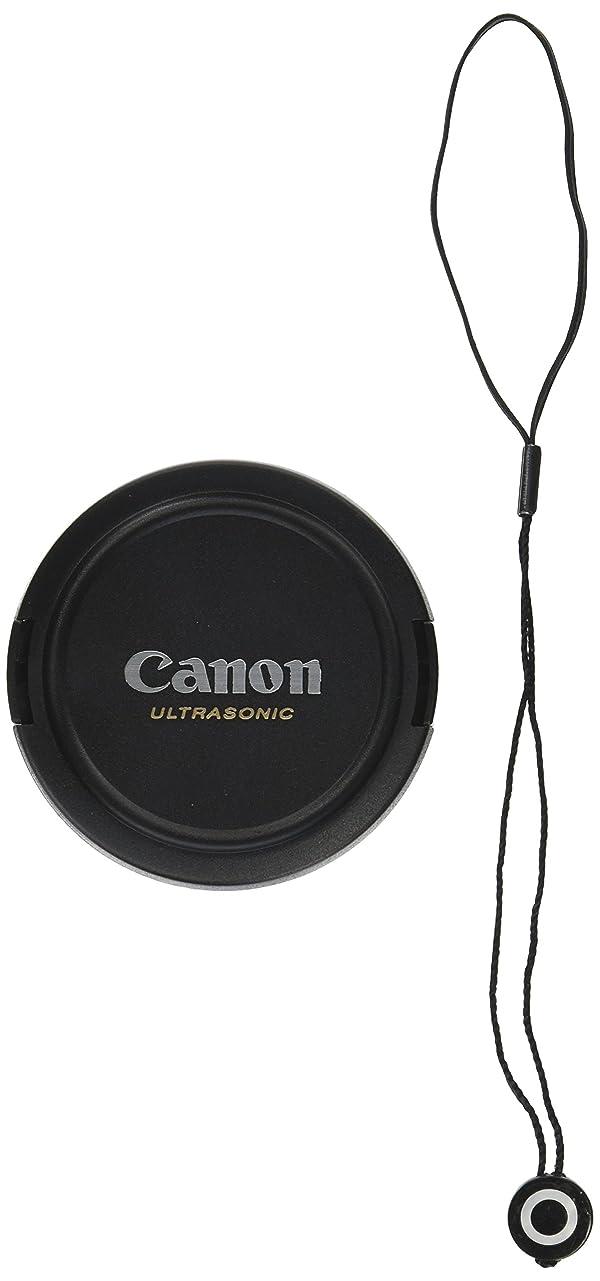 CowboyStudio 72mm Lens Cap for Canon Lens Replaces E-72U - Includes Lens Cap Holder (Color: Black, Tamaño: 72mm)