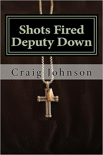 Shots Fired Deputy Down