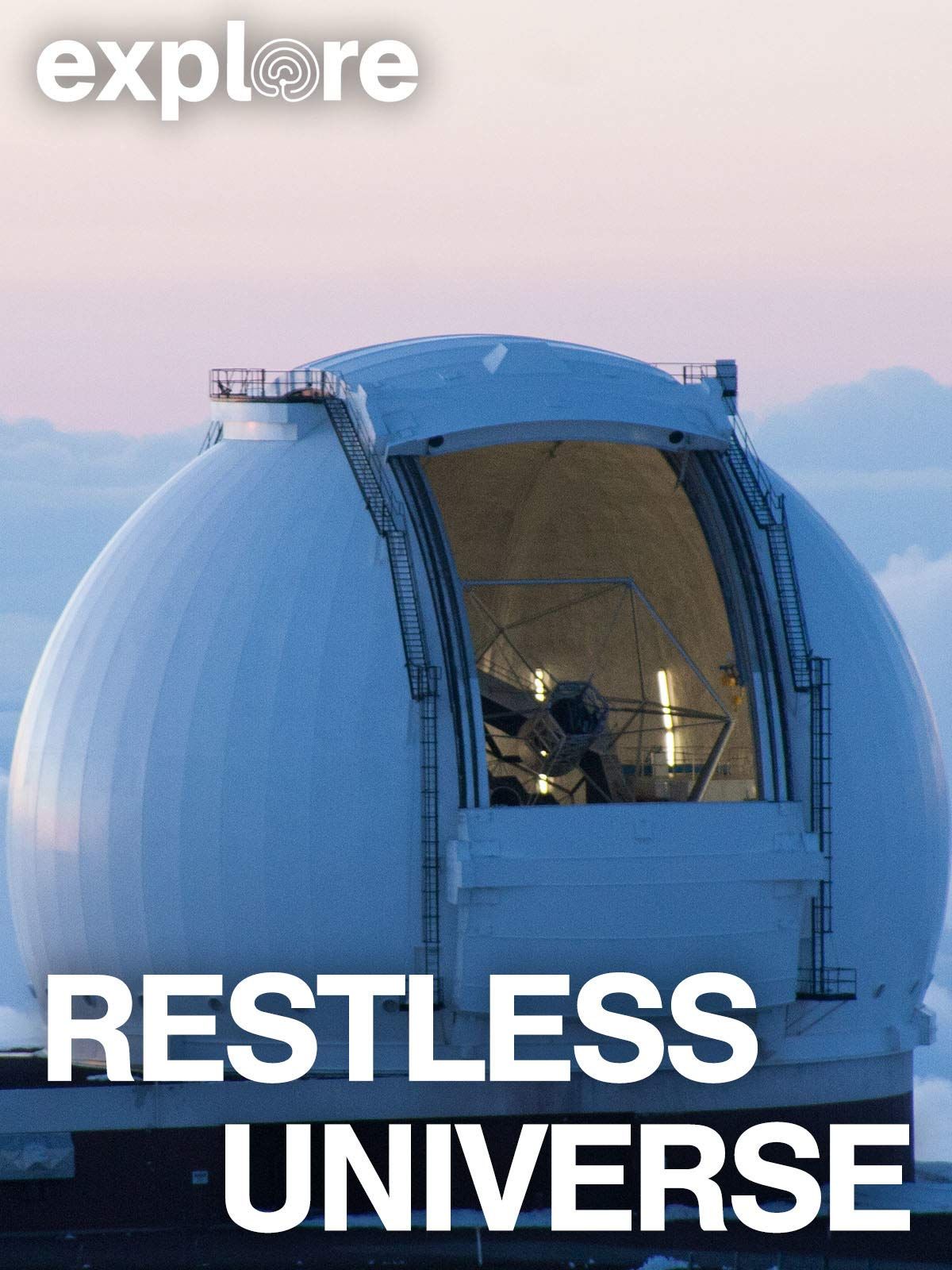 Restless Universe on Amazon Prime Video UK