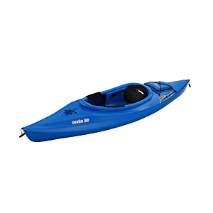 KL Industries Sun Dolphin Aruba Sit-In Kayak