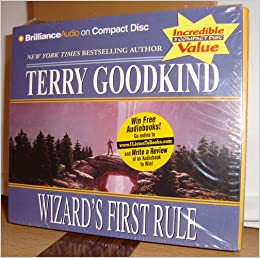 terry goodking wizards first rule pdf free download