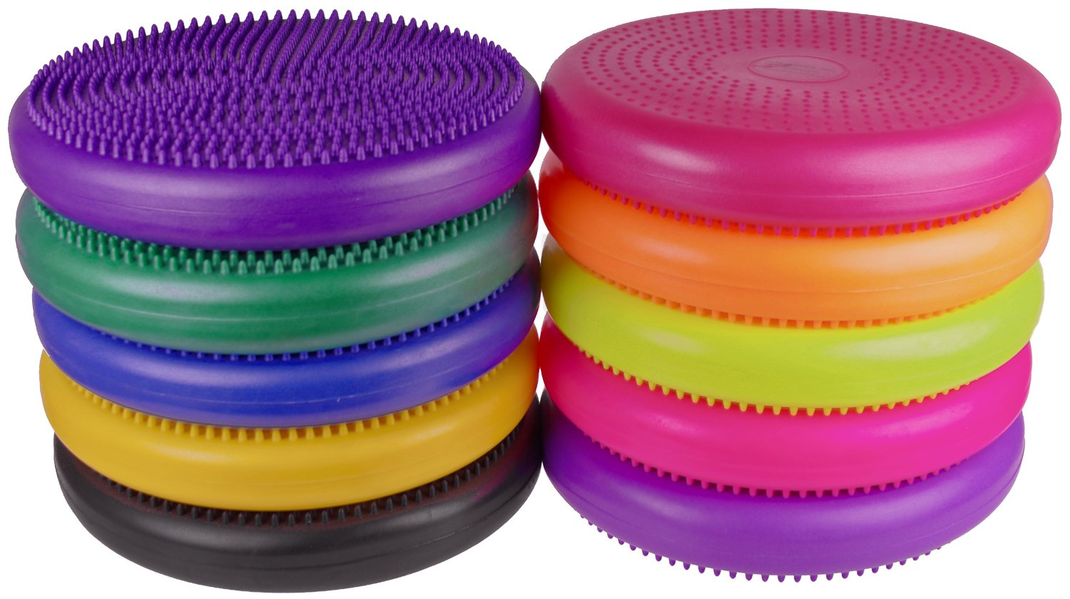 Balance Cushion For Chair Sensory+Seat+Cushions Help for Your Fidgety Students | Scholastic.com