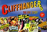 Cliffhangers: Epic Story [VHS]