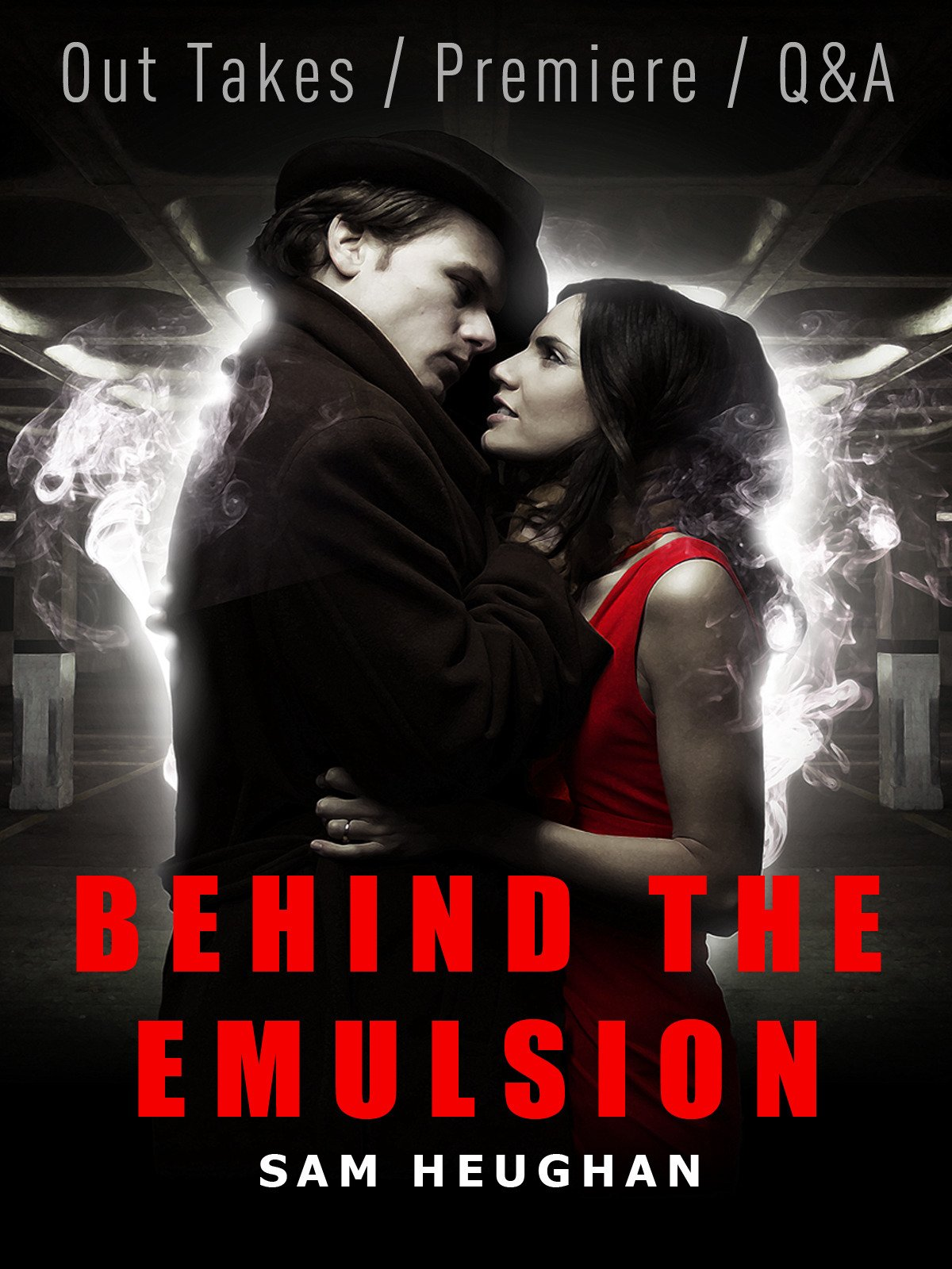 Behind The Emulsion