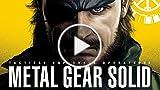 CGRundertow METAL GEAR SOLID: PEACE WALKER: HD EDITION...