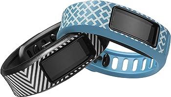 Garmin Vivofit 2 Activity Tracker w/ 2 Interchangeable Bands