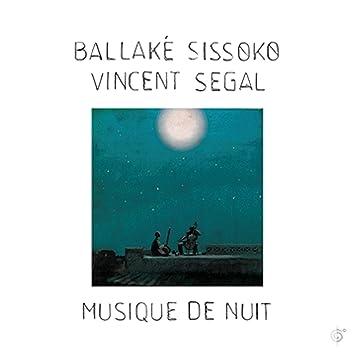 Ballak� Sissoko & Vincent Segal � Musique de Nuit
