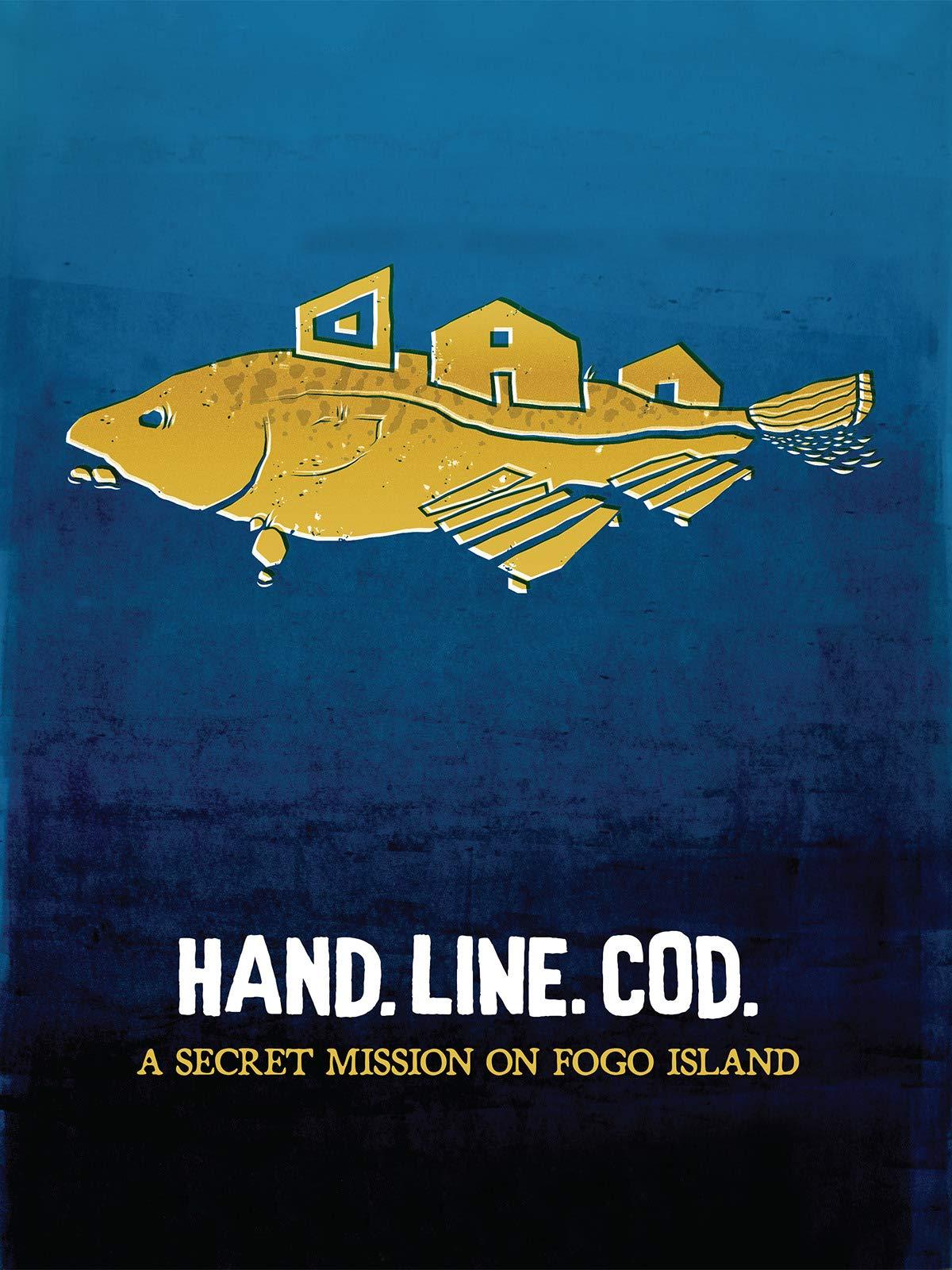 Hand. Line. Cod.