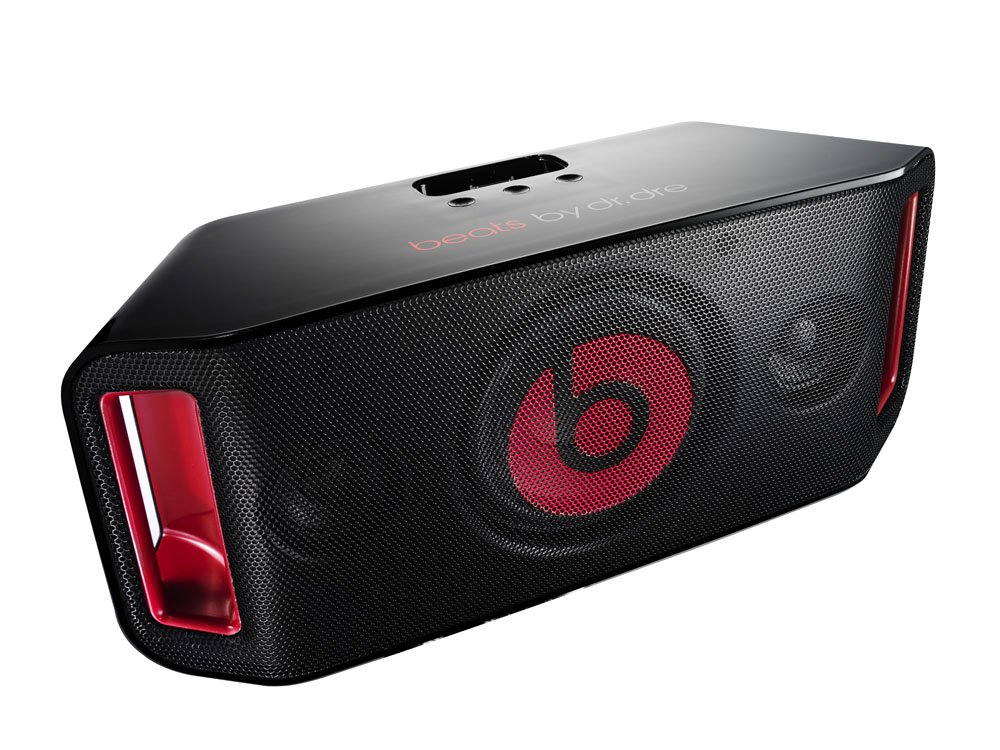 BUY!!! Beats by Dr. Dre Bluetooth Wireless Speaker Review ...