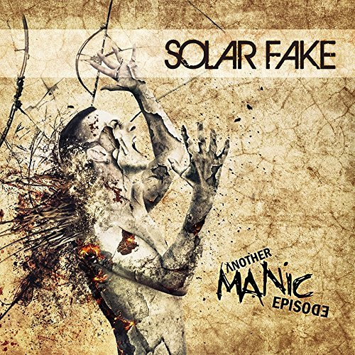 Another Manic -Deluxe- by Solar Fake (2015-10-30)