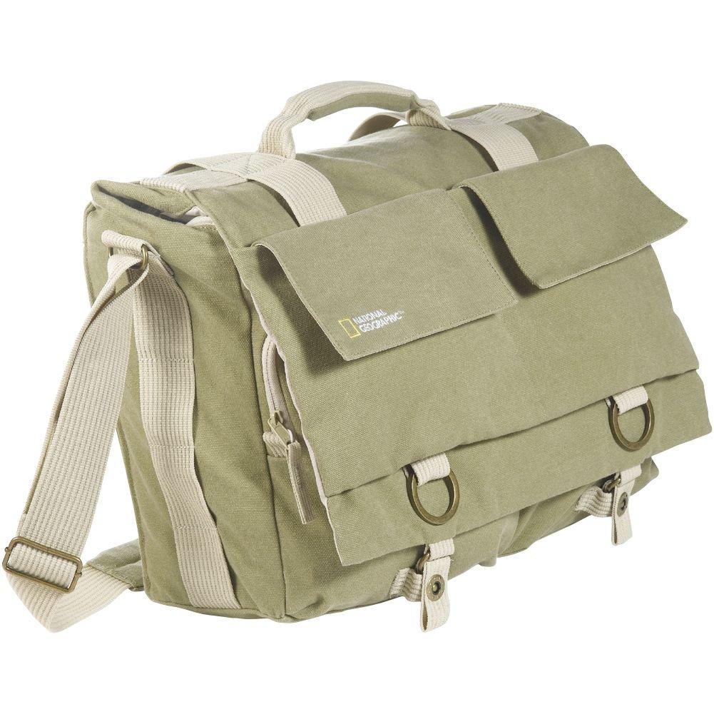 National Geographic Camera Bags Earth Explorer Large Shoulder Bag