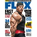 1-Yr (12 Issues) of Flex Magazine Subscription